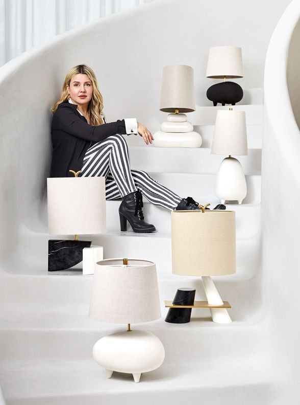 designer kelly behun new collection