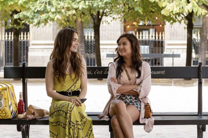 Emily in Paris Season 2: Release Date, Cast, News, Spoilers