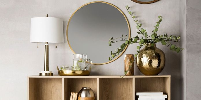 Image result for mirror at home