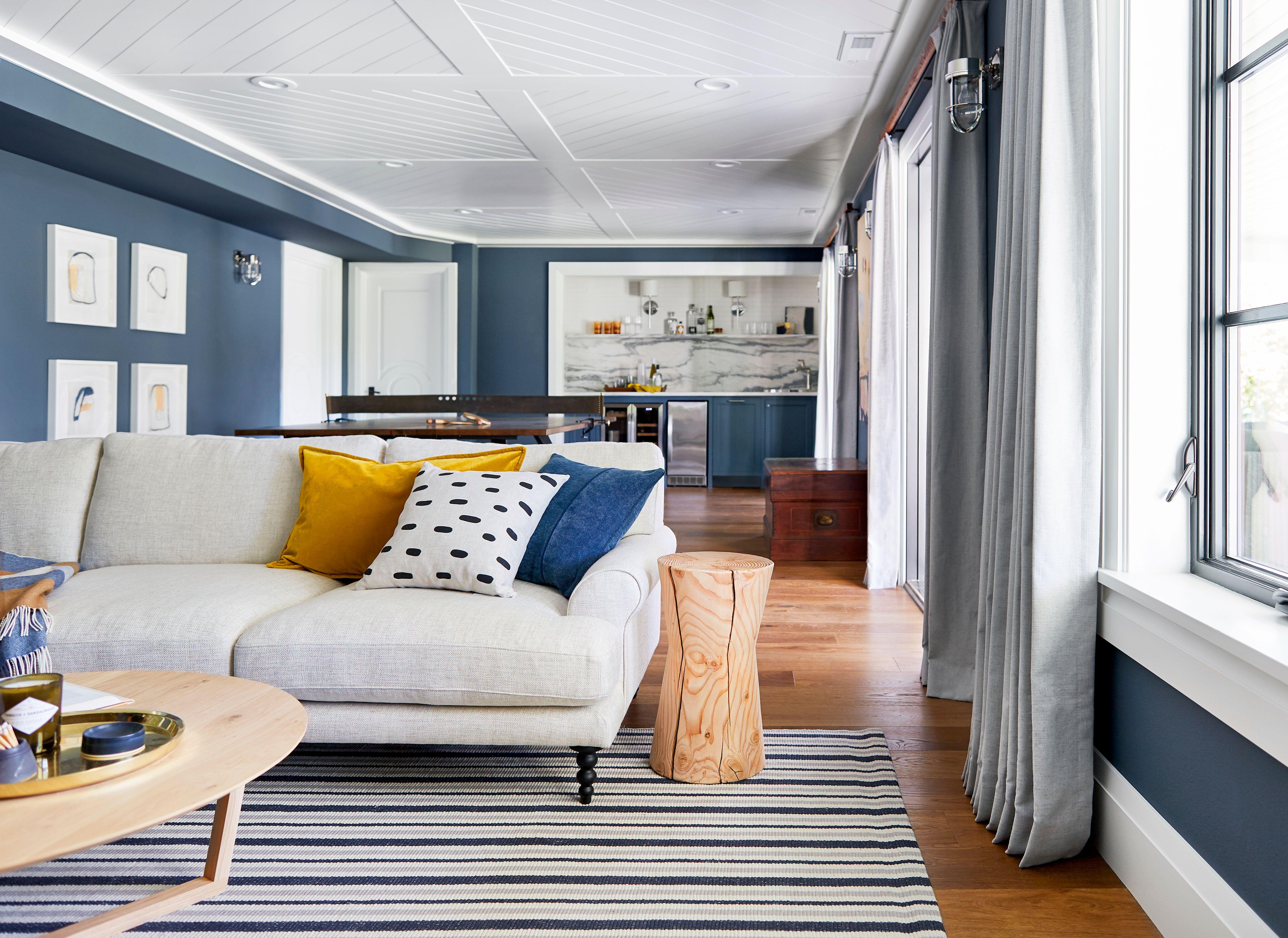 30 Stylish Family Room Design Ideas Easy Decorating Tips