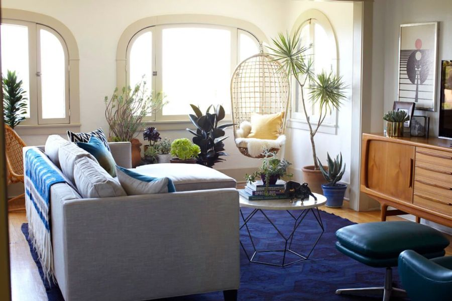 15 Best Small Living Room Ideas   How to Design a Small Living Room image  Emily Henderson  If your living room