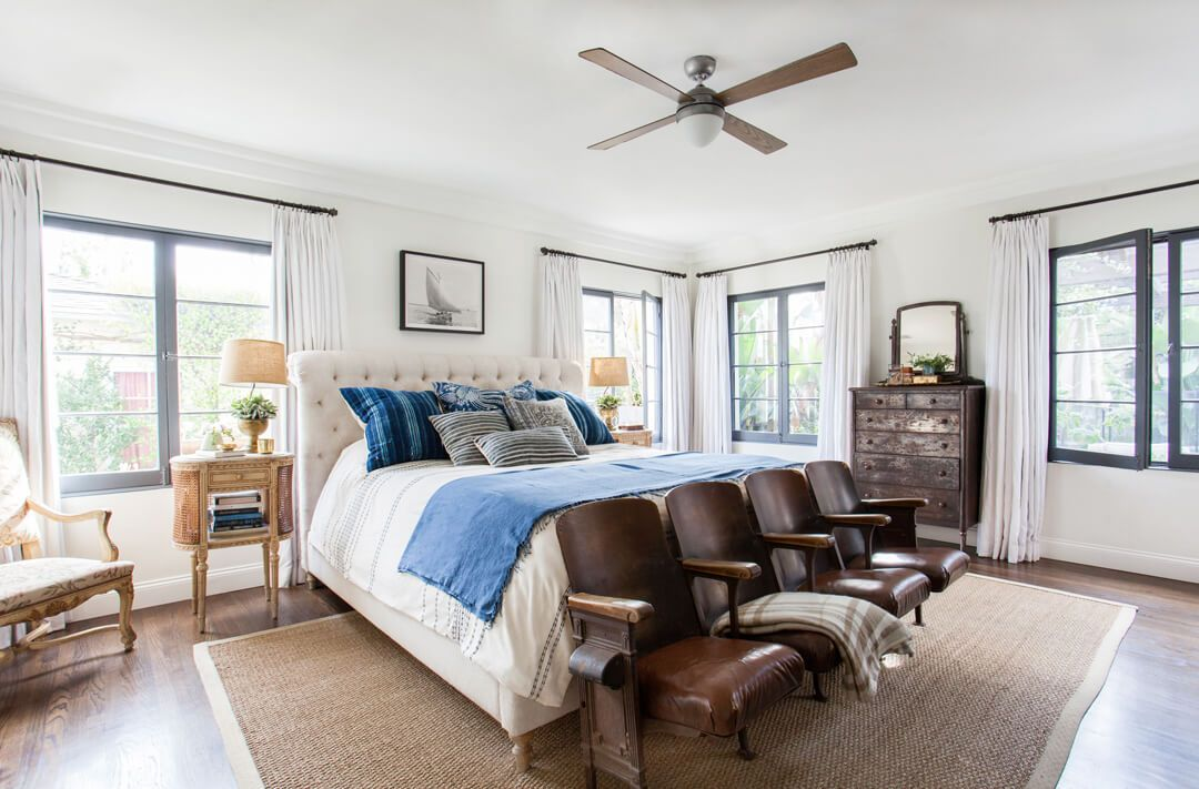 10 Best Master Bedroom Ideas - Designs and Decor for ... on Best Master Bedroom Designs  id=93836