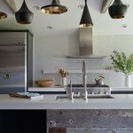 40 Best Kitchen Lighting Ideas Modern Light Fixtures For Home Kitchens
