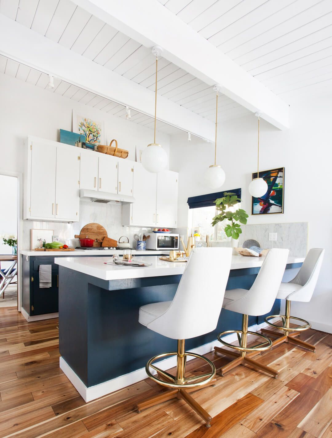 50 Best Small Kitchen Design Ideas - Decor Solutions for ... on Best Small Kitchens  id=18368