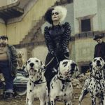 Cruella De Vil Costume How To Dress Up As Fashion S Favourite Villain This Halloween
