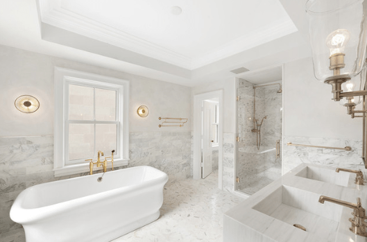 Download Modern Bathroom Ideas 2019 Pictures