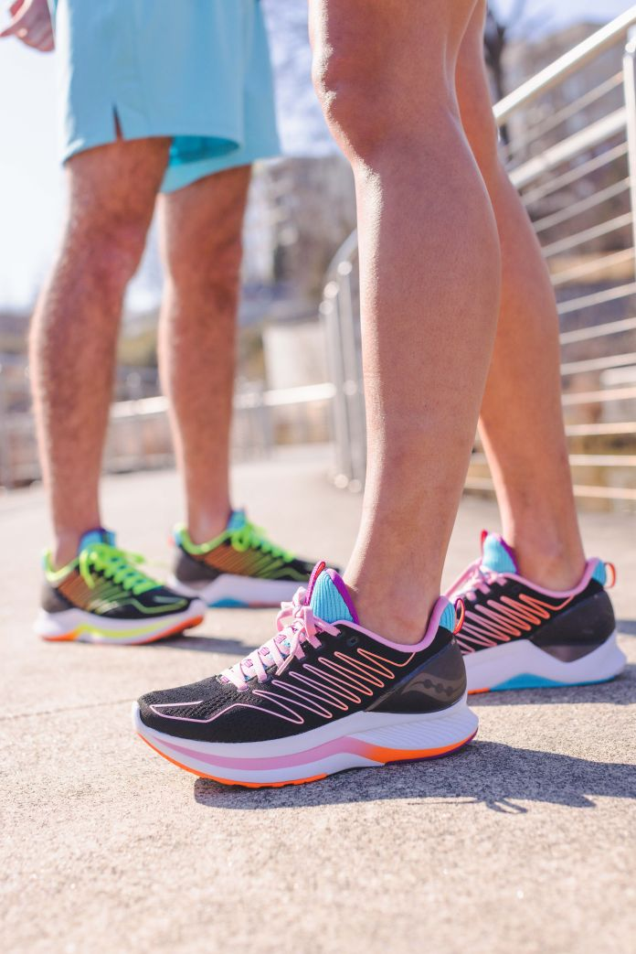 Best Running Shoes 2021 Saucony Endorphin Shift