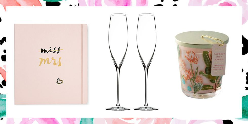 20+ Best Engagement Gifts For Couples