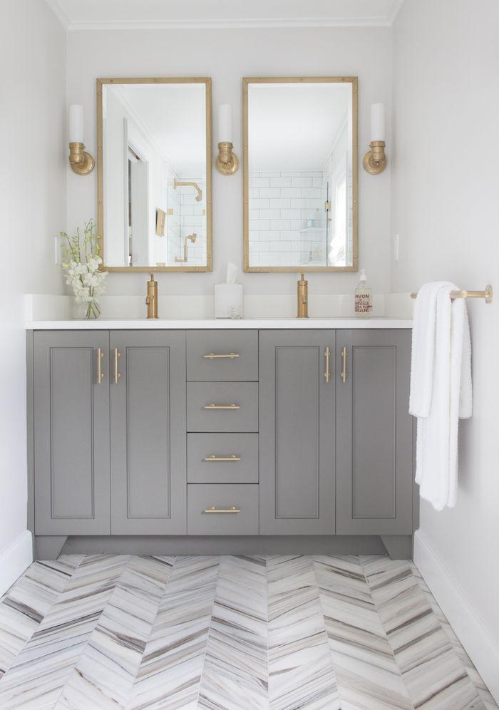 25 Small Bathroom Design Ideas