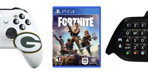 37 best gifts for gamers 2018 christmas gift ideas game