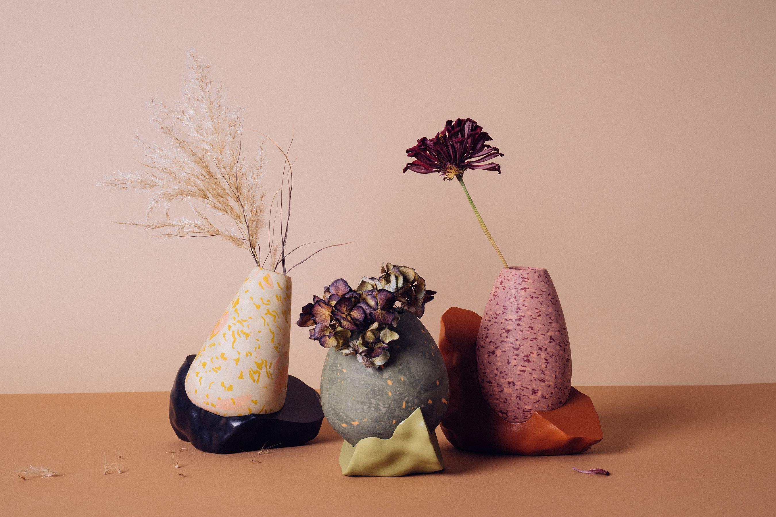 Proprio questo dettaglio fa emergere i vasi da indoor, perché studiati sia per stupire, sia per conservare i fiori recisi e dare una nota di. Vasi Di Design