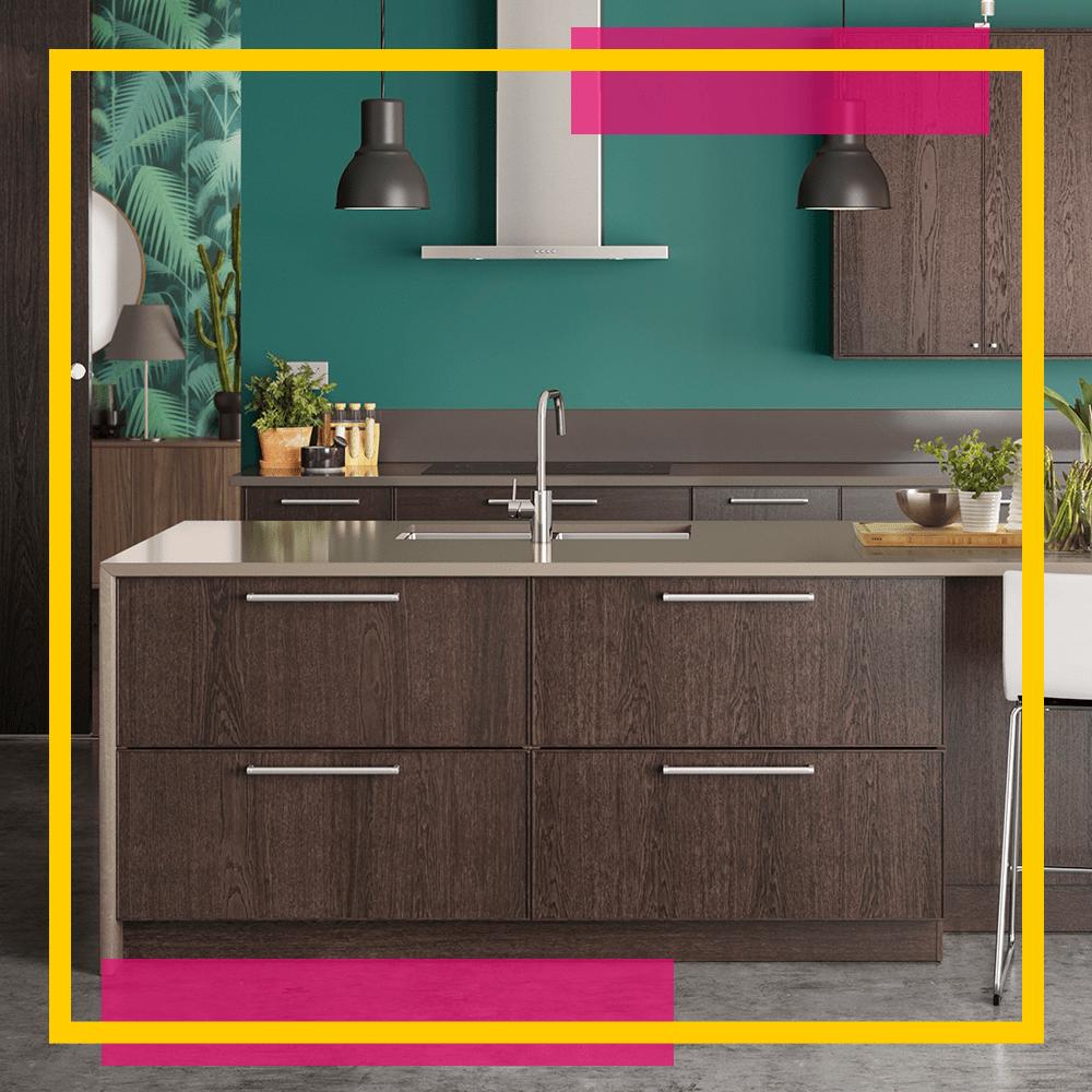 Ikea Kitchen Inspiration Financing Your Renovation