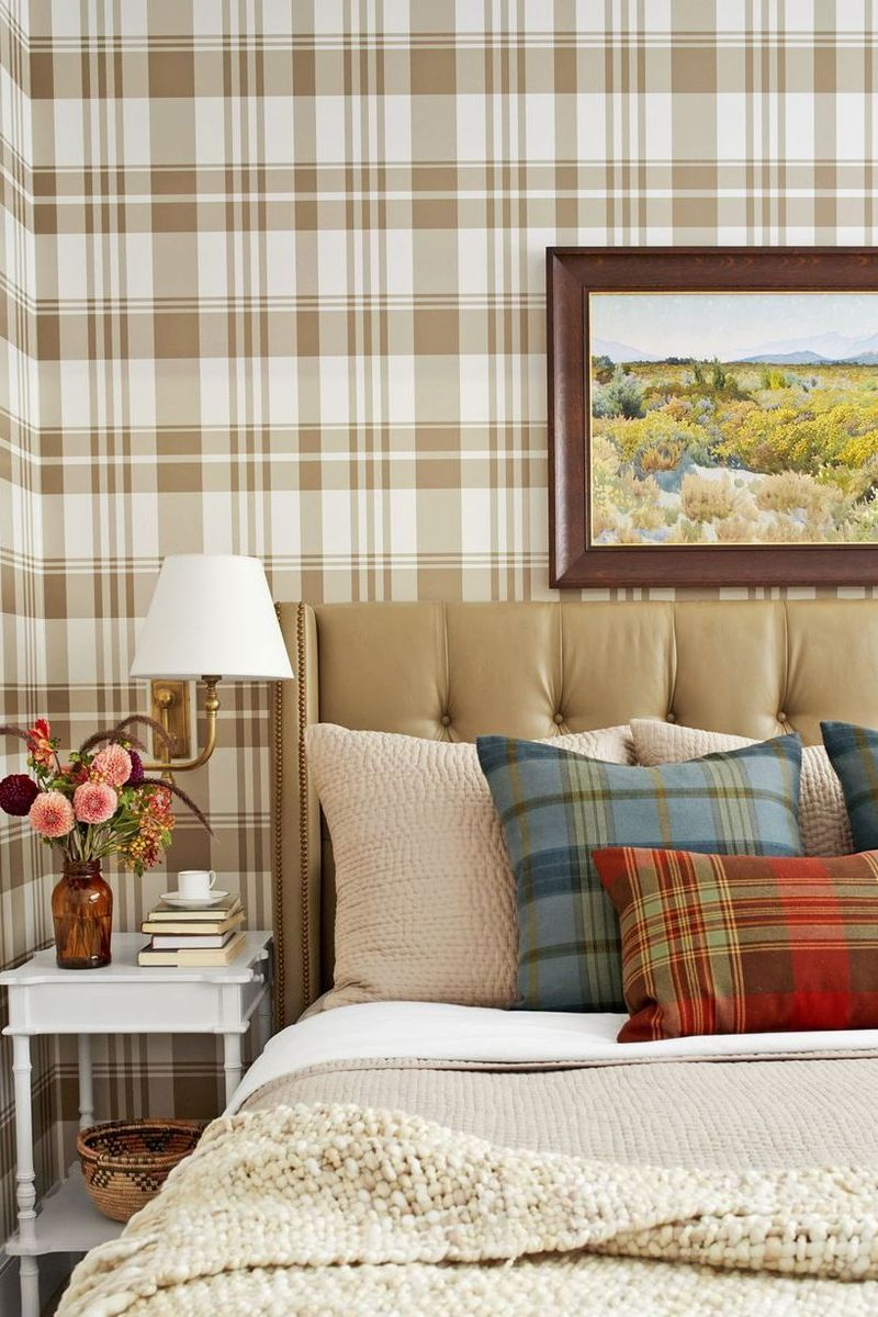 Style Home Decorating Country Ideas