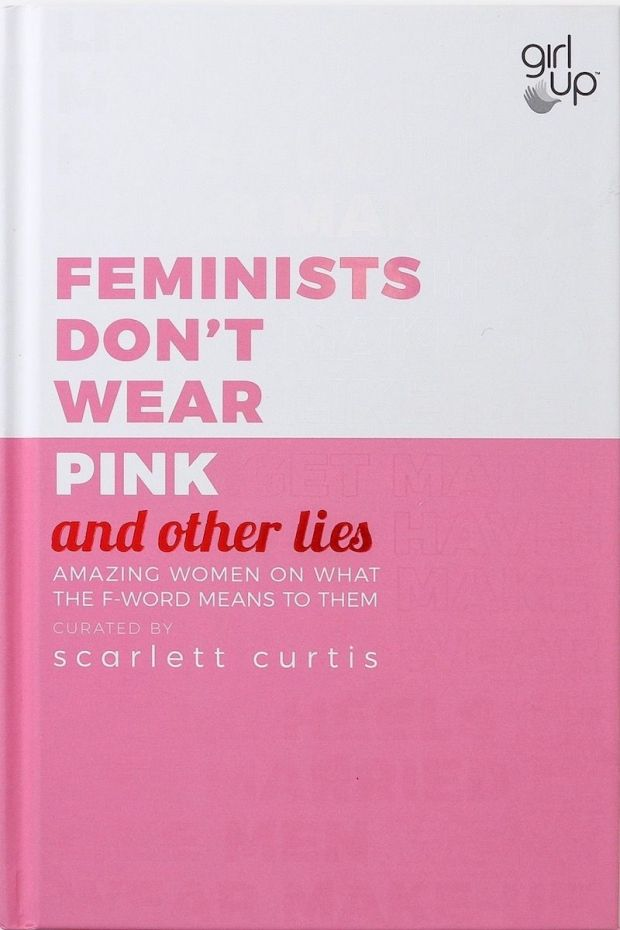 The best feminist books to gift this Christmas