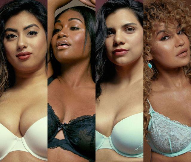Rihanna Savage X Fenty Bra Reviews 20 Women Sized 32a To 40dd Test Rihanna Bras