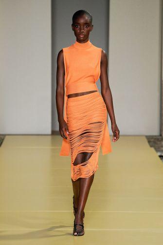 Best Looks from Milan Fashion Week 2021 - khood fashion 13