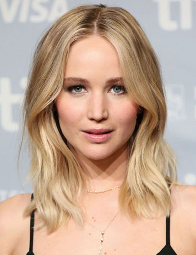 best hairstyles for fine hair - 18 celebs with fine hair