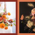 45 Best Fall Wedding Flowers Gorgeous Wedding Bouquet Ideas 2020