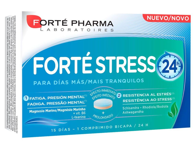Forté Stress 24 horas