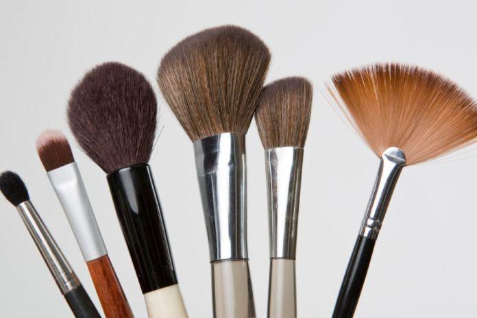 美妝蛋,刷具清潔,刷具,粉撲,氣墊,beauty