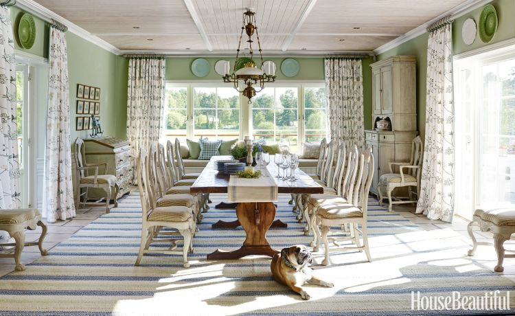 19 Examples Of French Country Decor French Country Interior Design