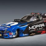 11 000 Hp Dodge Hellcat Drag Racer Will Make Your Head Pop