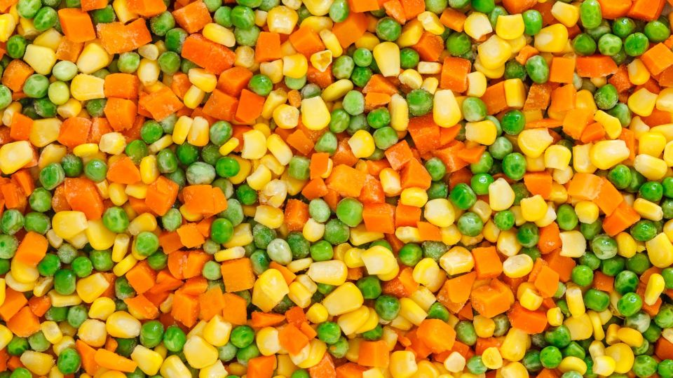 Image result for contaminated frozen mixed vegetables