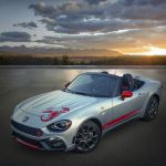 Fiat 124 Spider Reportedly Set To End Production Soon