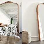 15 Best Full Length Mirrors 2021 Large Standing And Floor Mirrors
