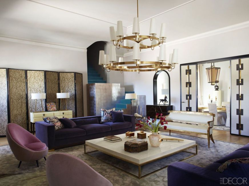 How to Master a Modern Italian Look at Home - Modern ...
