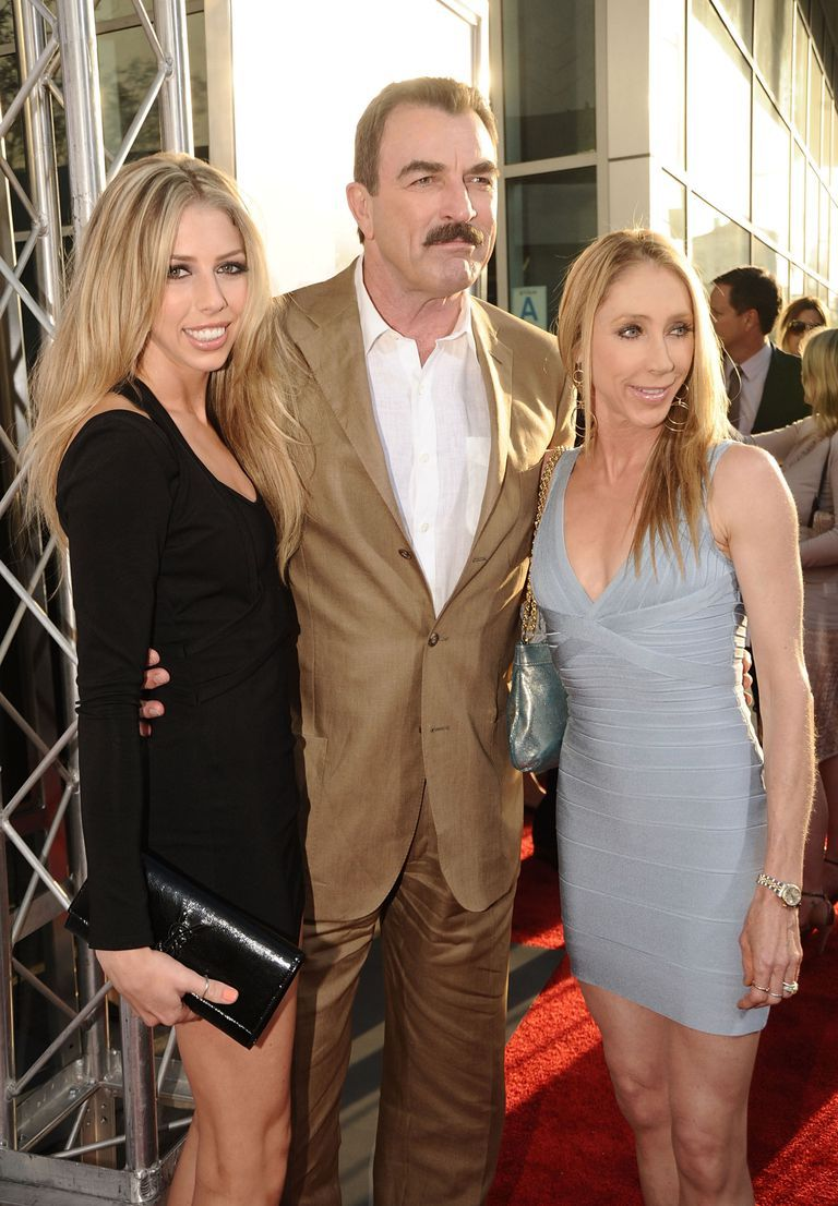 Tom Selleck Age Wife Movies Net Worth Height And More
