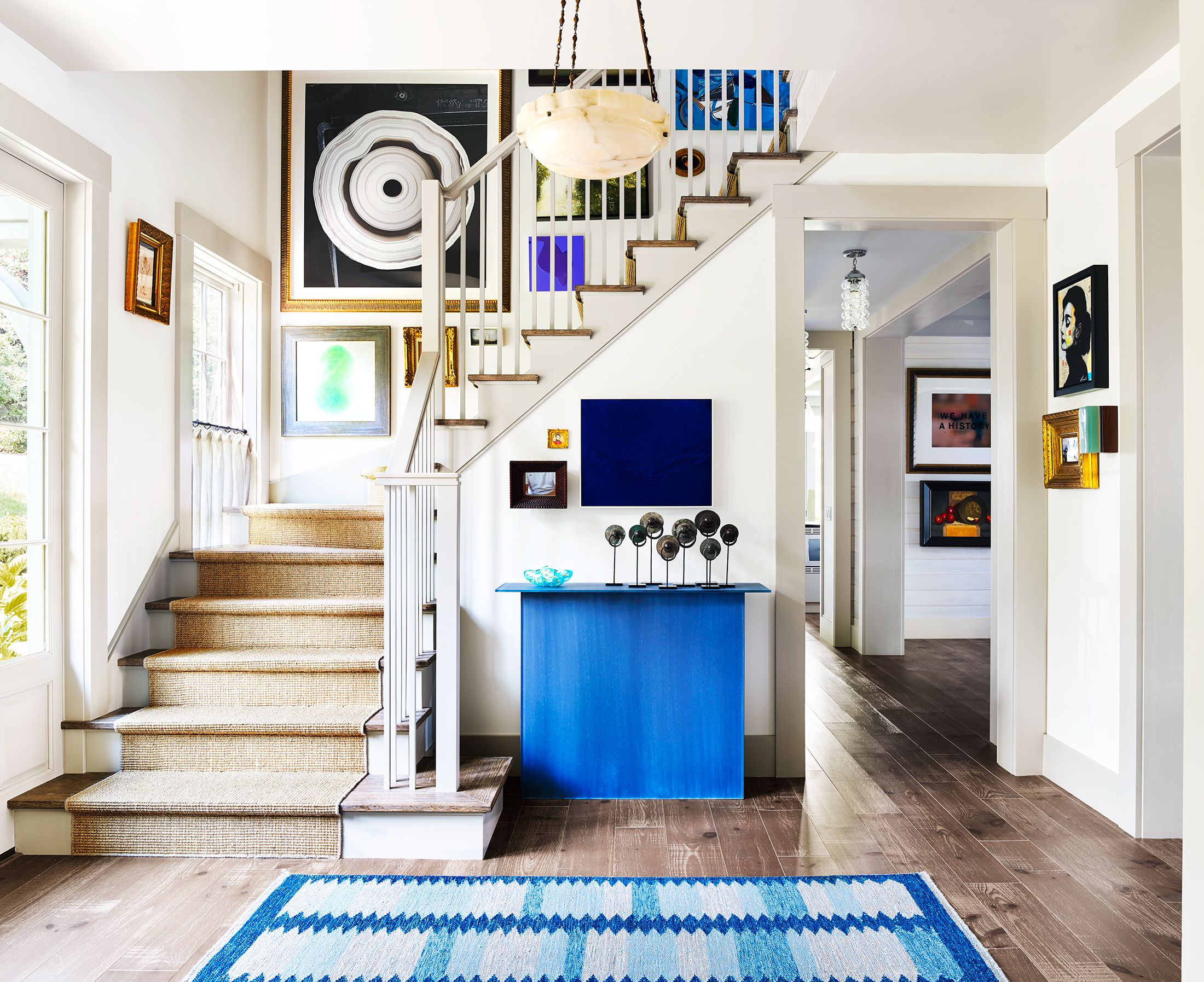 14 Best Wall Art Ideas For Every Room - Cool Wall Decor And Prints