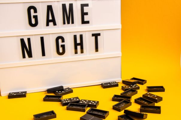 Ideas for Throwing a Virtual Game Night While Social Distancing