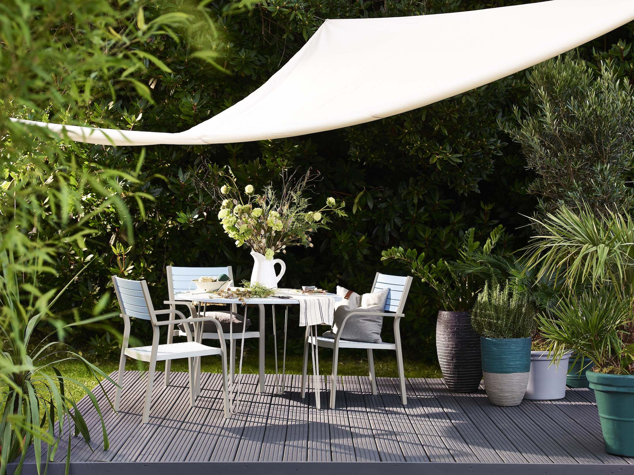15 garden design ideas to make the best of your outdoor space