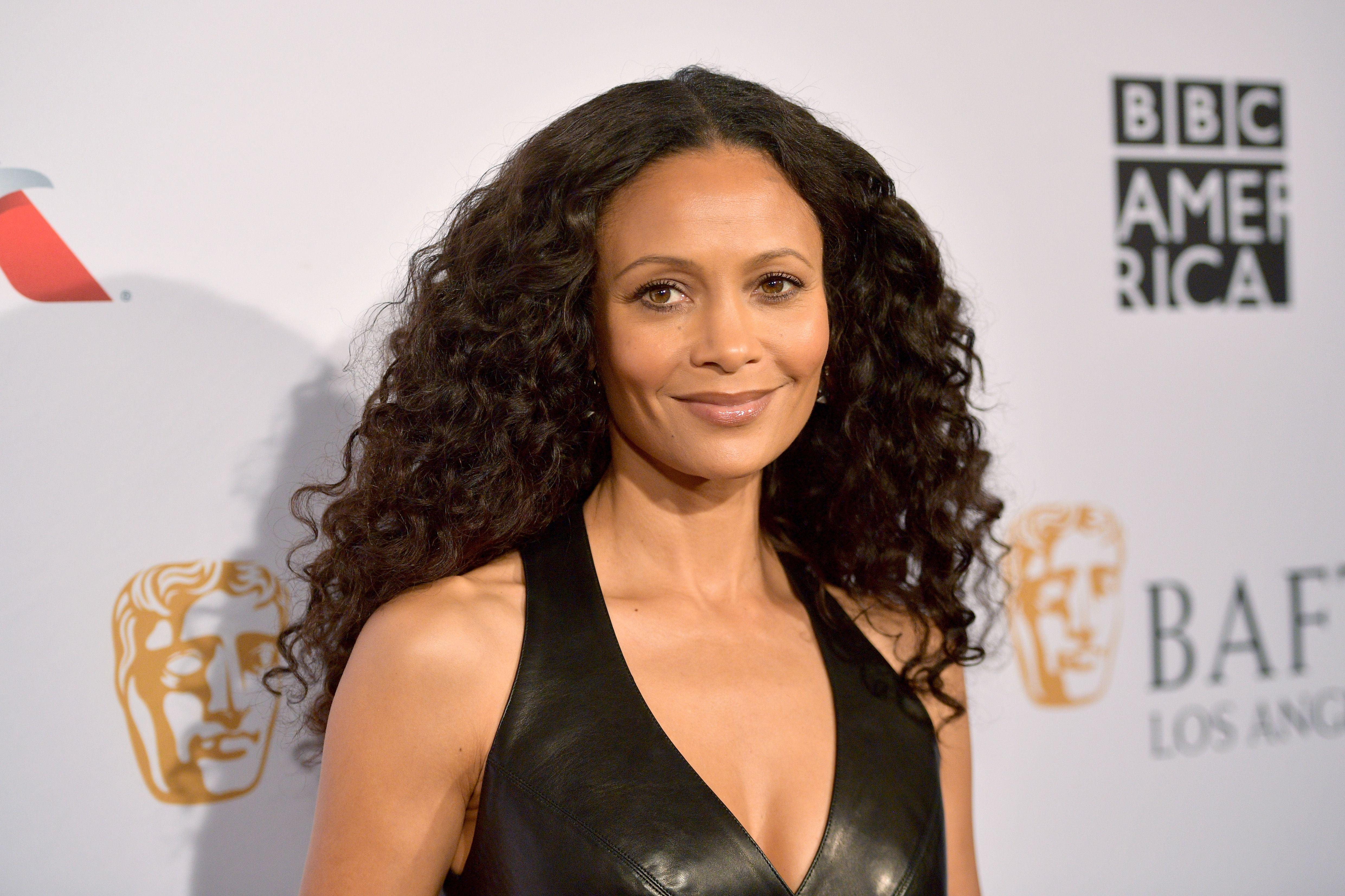 Thandie newton , cole hauser , andrea roth and clare higgins · directed by: Thandie Newton On Surviving Sexual Assault As A Young Girl