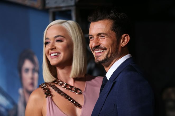 katy perry says she's contemplated suicide following split from orlando bloom
