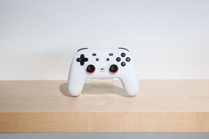 I Took Google Stadia Out of the House to Test How Well It Actually Streams Games 1