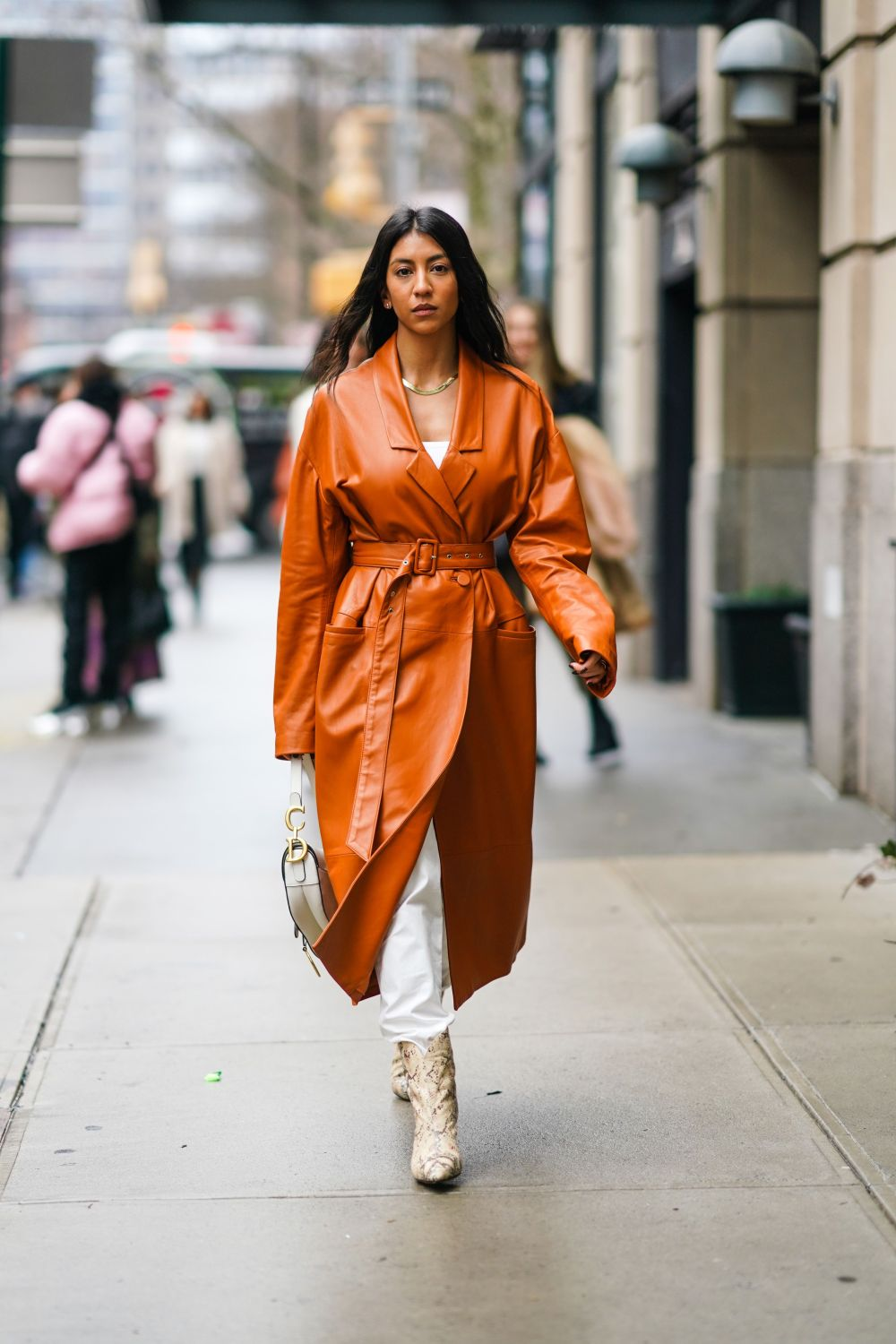 NEW YORK FASHION WEEK COLOR PALETTE FOR AUTUMN/WINTER 2020 ...