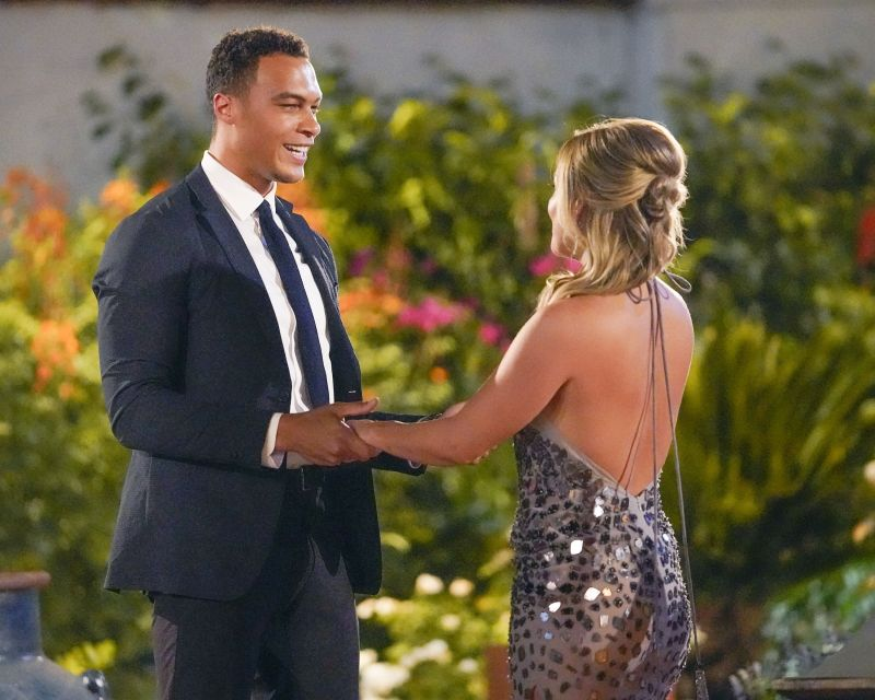 Who Is Dale Moss, Who Clare Crawley Quit 'The Bachelorette' For?