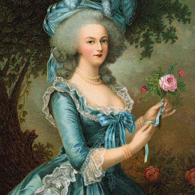 Resultado de imagen para Fotos de Marie Antoinette