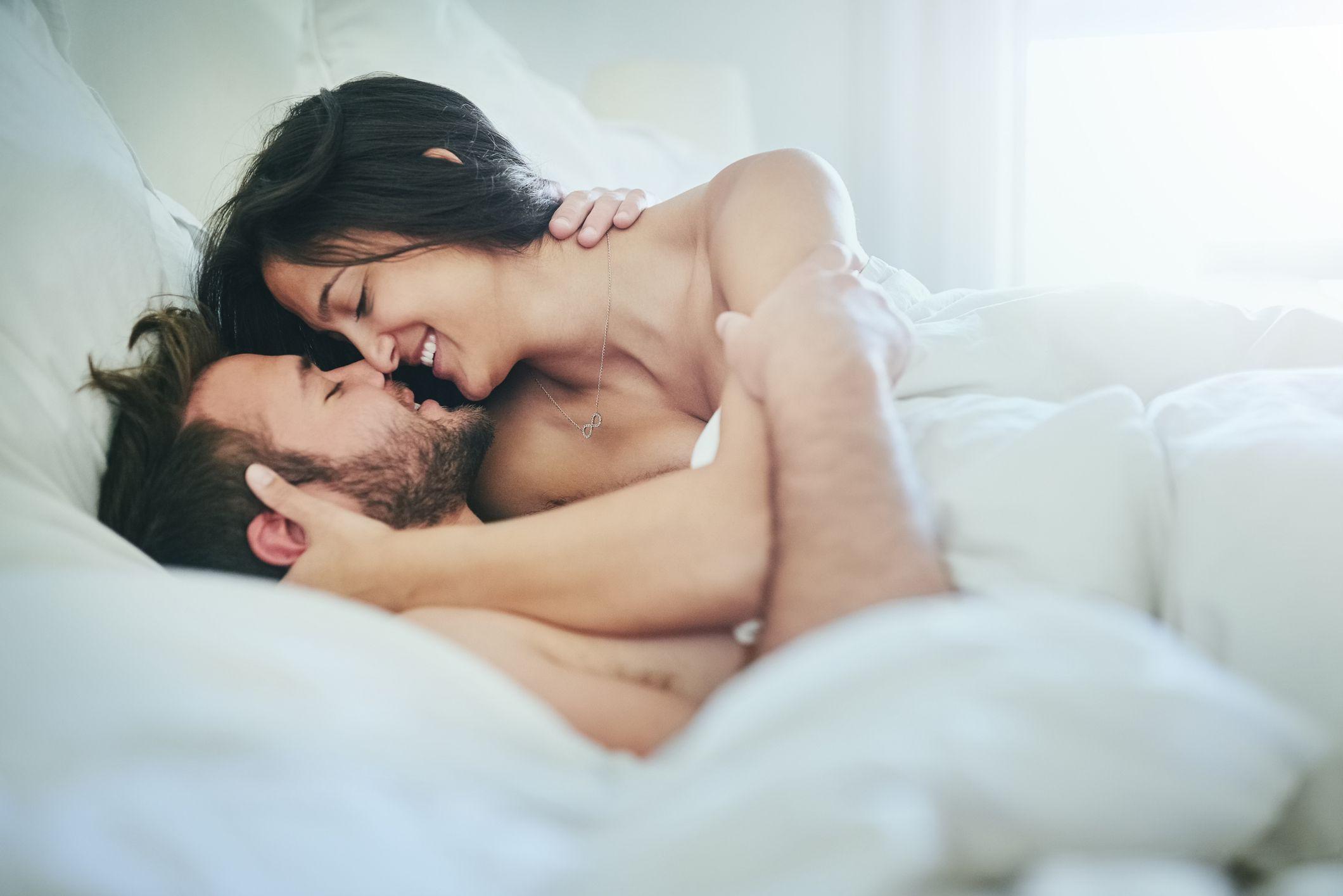 12個女上男下的性愛秘訣