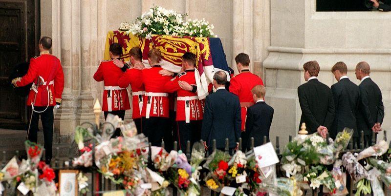Redd Funeral Foxx Casket