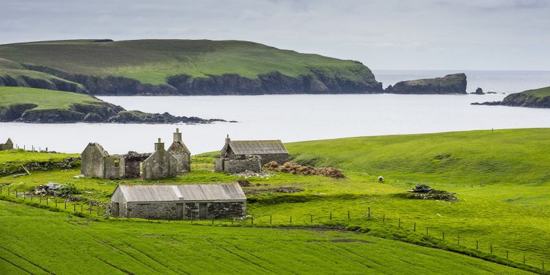 You Can Buy an Entire Scottish Island for $350,000 1