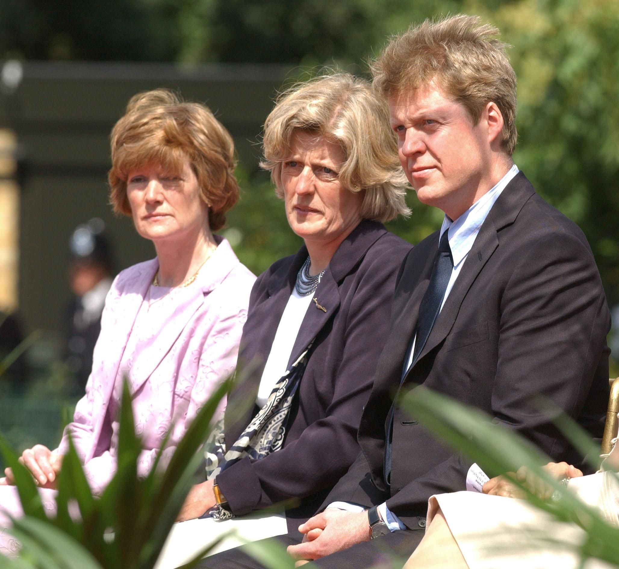 Who is Lady Jane Fellowes? - Meet Princess Diana's Sister ...