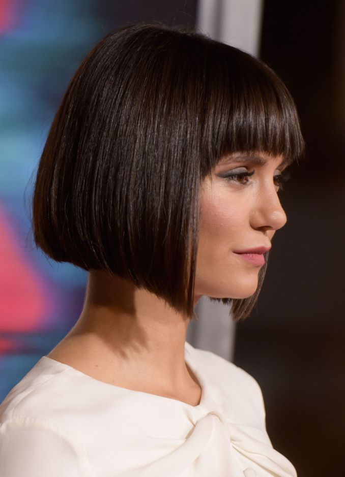 50 best bob styles of 2018 - bob haircuts & hairstyles for women