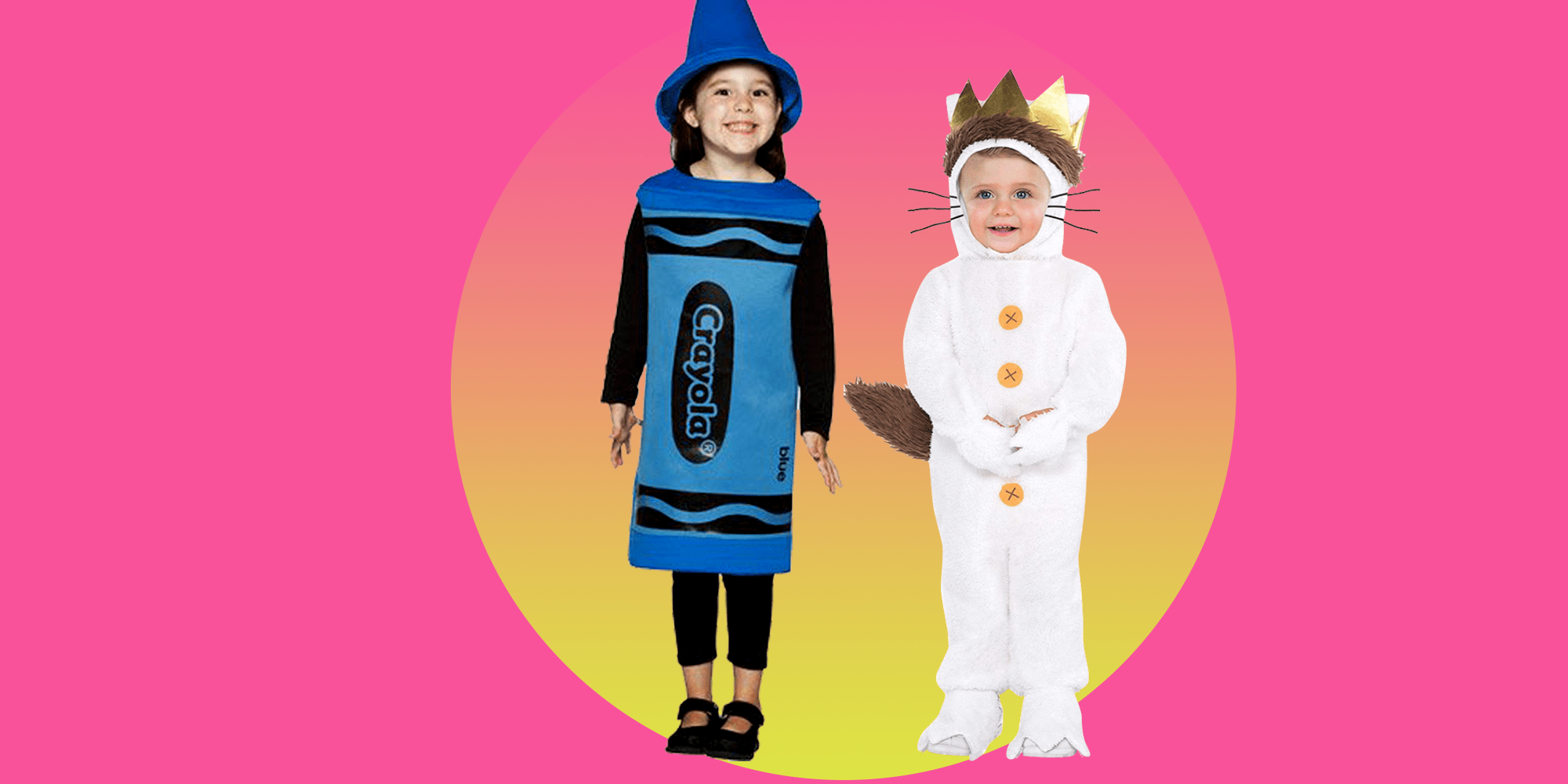 Feel free to accessorize wit. 40 Cute Toddler Halloween Costume Ideas Costumes For 1 And 2 Year Olds 2021