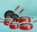10 Best Cookware Sets 2020 Top Non Stick Pots And Pans To Buy