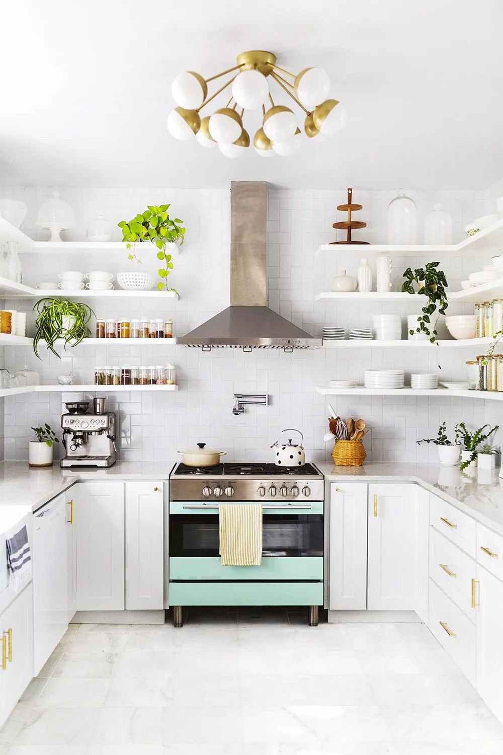 60 Best Kitchen Ideas - Decor and Decorating Ideas for ... on Kitchen Decoration Ideas  id=21085