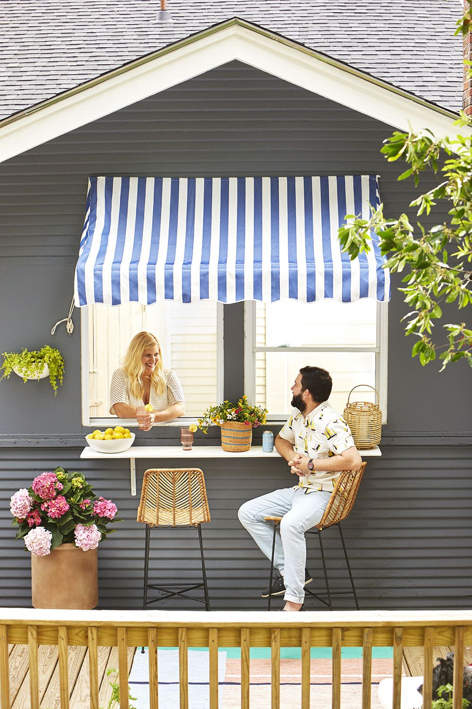 29 Backyard Decorating Ideas - Easy Gardening Tips and DIY ... on Backyard Decor Ideas  id=68076