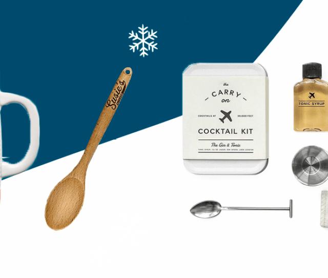 Best Secret Santa Gift Ideas For Coworkers  Good Secret Santa Presents